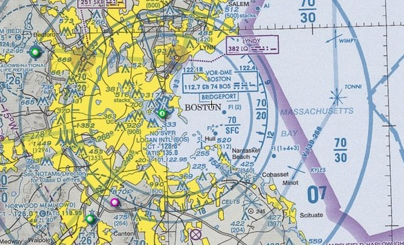 Sectional Charts Pdf : How to read a sectional chart cessna chick